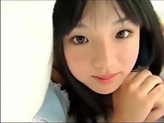 Ai Shinozaki - Cute Japanese Teen (no sound)