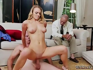 Old guy anal young girl xxx Molly Earns Her Keep