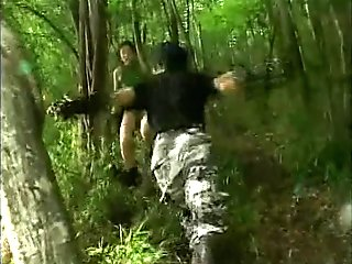 Japanese FF/mmm Battle