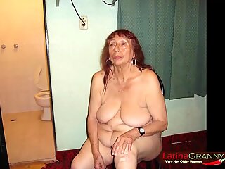 LatinaGrannY Photos Ripped From Amateur Videos