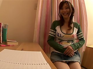 Fabulous Japanese chick in Horny HD, Hidden Cam JAV movie