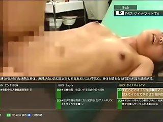 satella2 pikapika oil masage