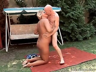 Lusty Old Bitches Hard Fuck Compilation