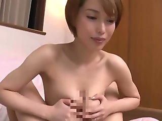 Nina Nishimura - big titty nursery
