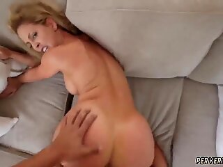 Mom force to fuck ally s sister first time Cherie Deville in Impregnated By My Stepally s