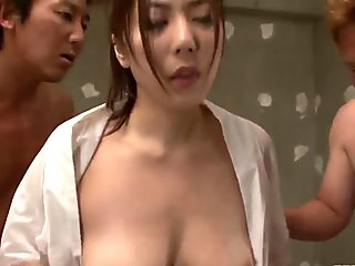 Mirei Yokoyama sensual Asian X - More at Pissjp.com