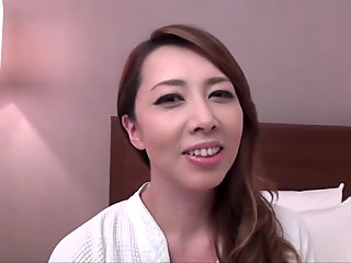 Hottest Japanese whore in Best Big Tits, HD JAV clip