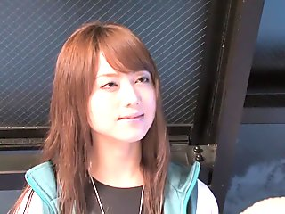 Hottest Japanese girl in Crazy Teens, Shower JAV video